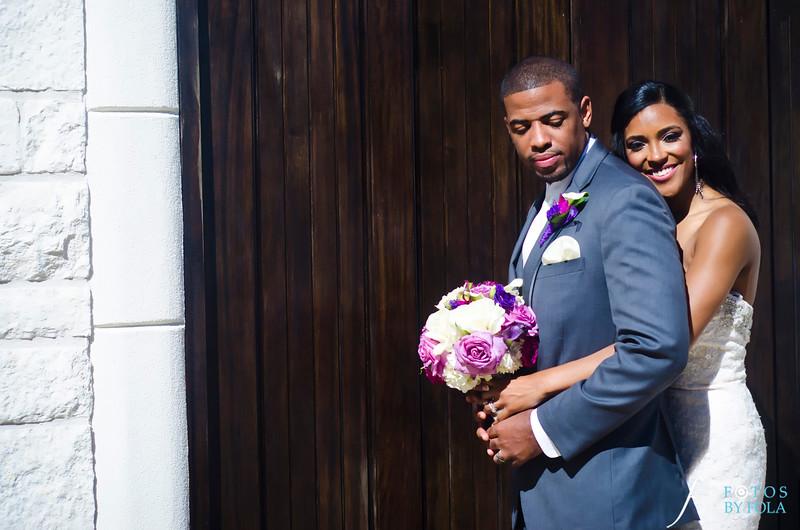 Ashton Garden Wedding | Fotos by Fola | Atlanta Wedding Photographer