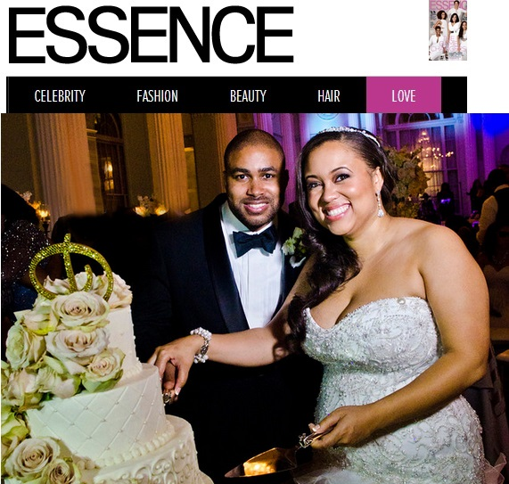 Essence Wedding | Biltomore Ballrooms