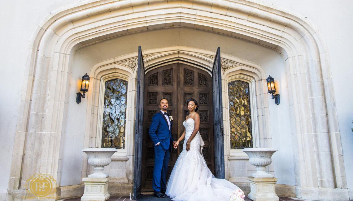 Adeola John Clic Mansion Wedding Callanwolde Fine Arts Center Fotos By Fola Blog