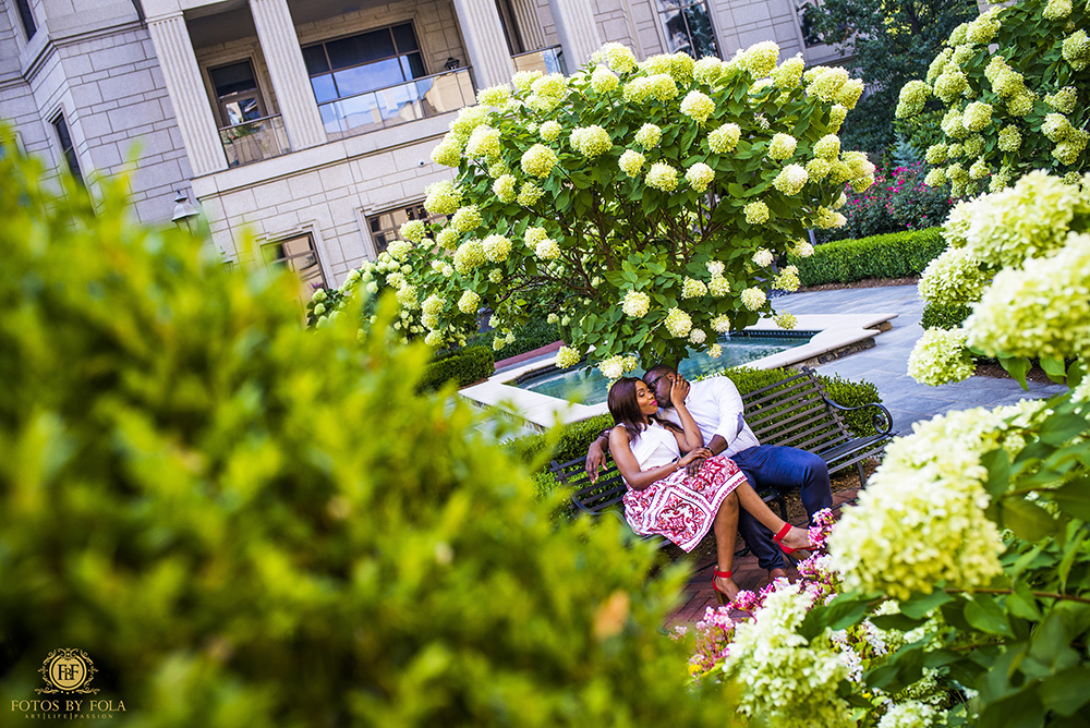 Fotos by Fola | Atlanta Wedding Photographer | Mandarin Oriental Atlanta Hotel