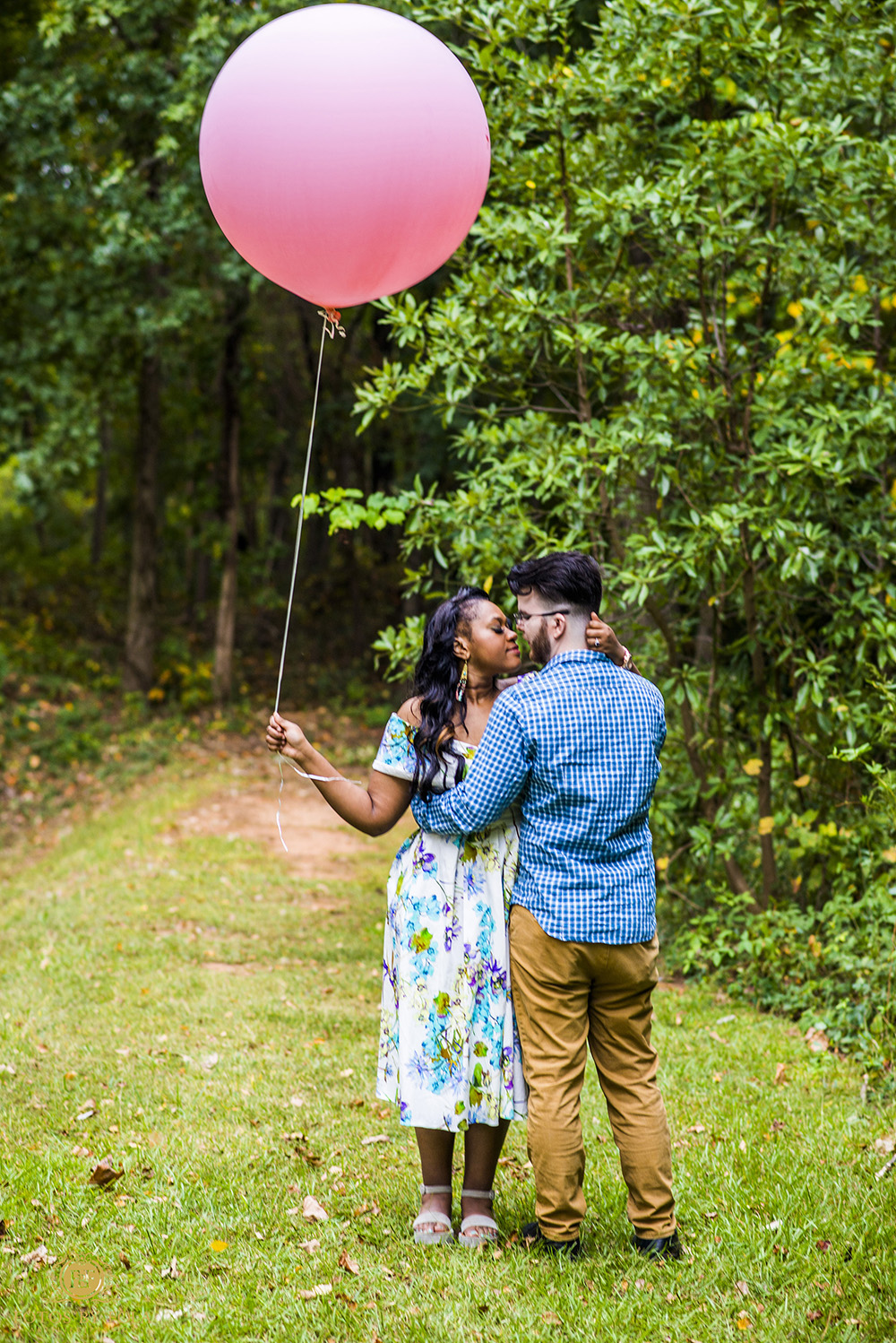 atlanta_picnic_engagement_shoot_01 | Atlanta Wedding Photographer | Fotos by Fola