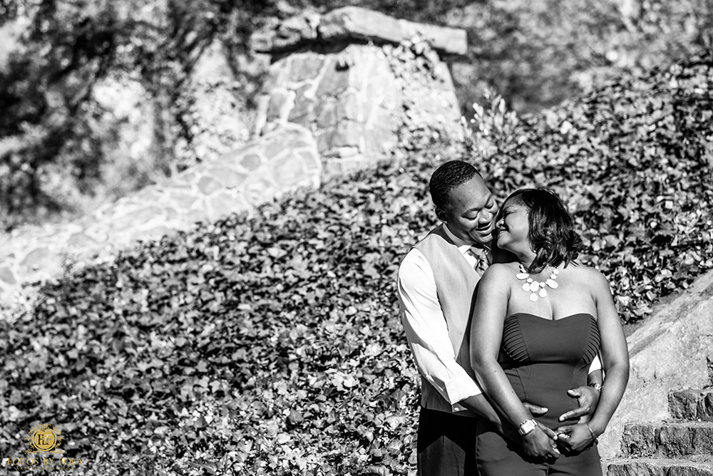 Fotos by Fola | Piedmont Park | W Hotel Midtown Atlanta | Atlanta Wedding Photographer