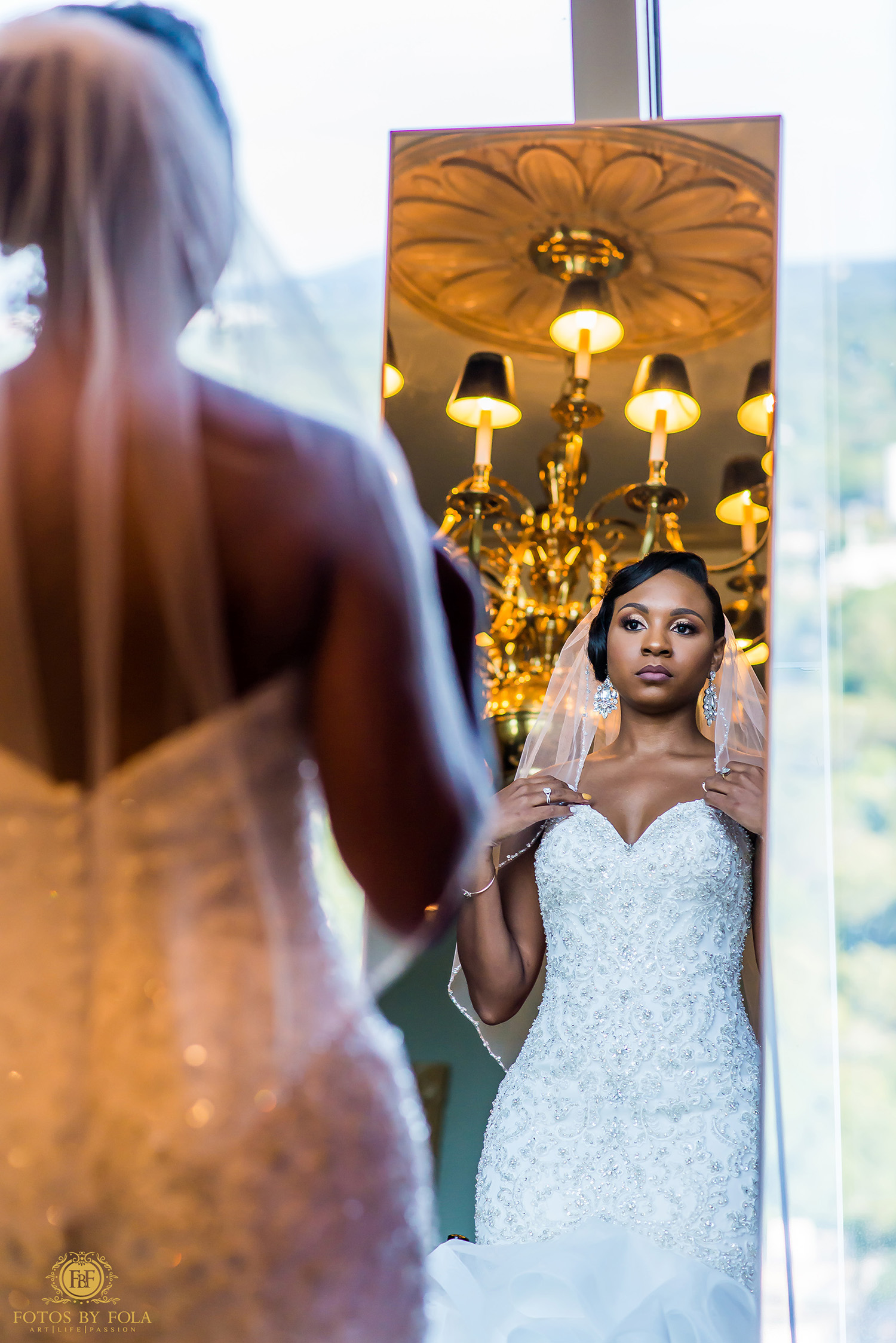 13. Fotos by Fola | Atlanta Wedding Photographer | Peachtree Club Wedding