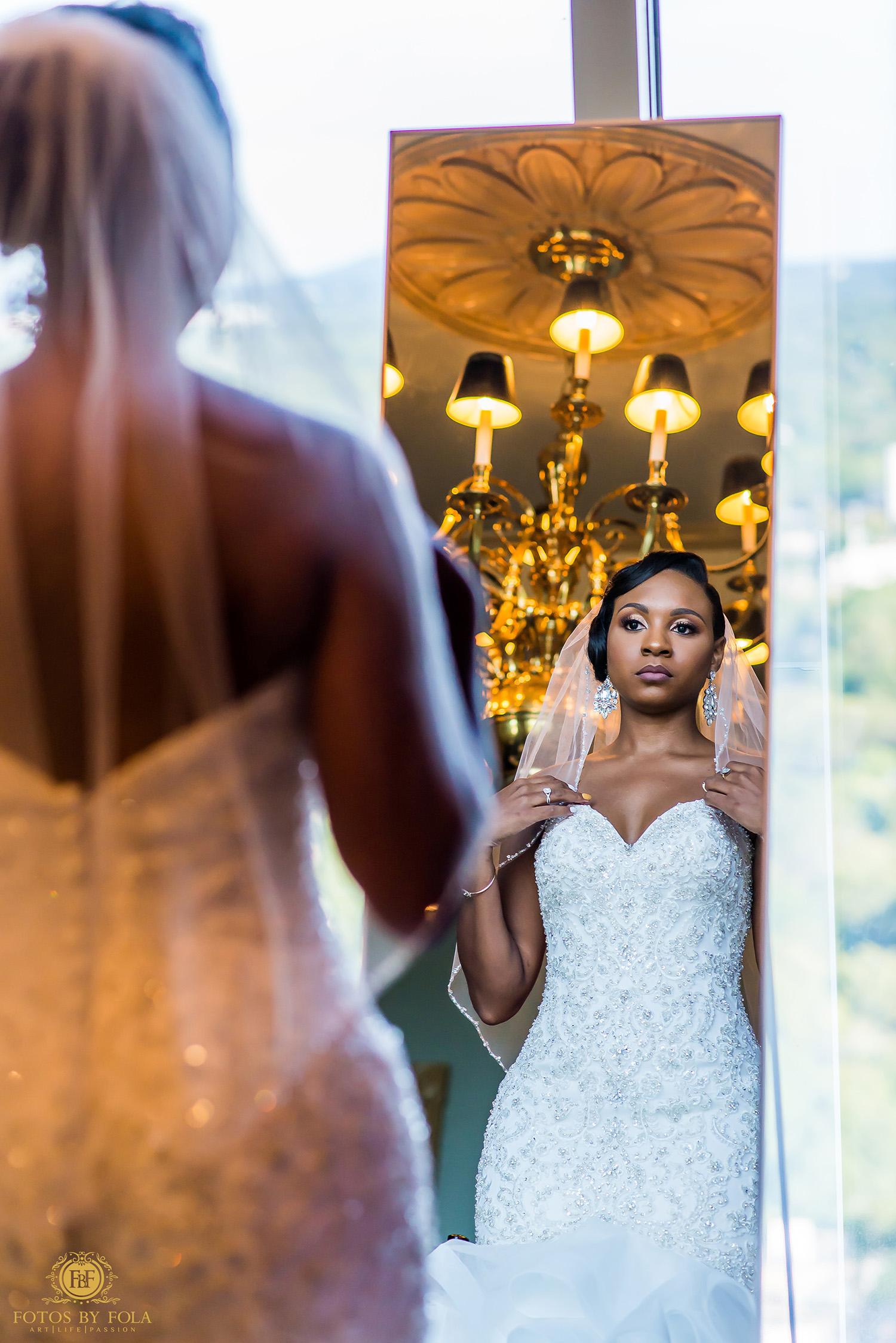 13. Fotos by Fola | Atlanta Wedding Photographer | Peachtree Club Wedding